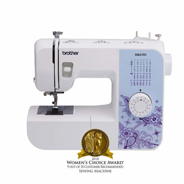 Beginner Sewing Machine Portable Sewing Machine Basically Easy To Use Adult Children 12 Built-in Needle 2 Speed Dual Multifunction Electric Pocket Micro Sewing Machine With Foot Pedal