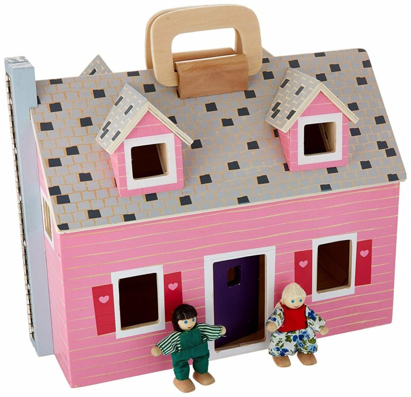 Best Dollhouses The Brooklyn Refinery Diy Arts And Crafts