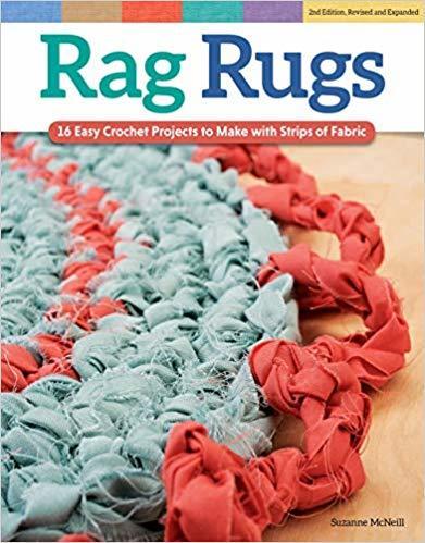 How to Make an Amish Toothbrush Rag Rug